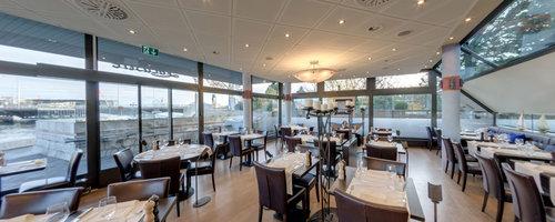 Restaurant Le Lacustre