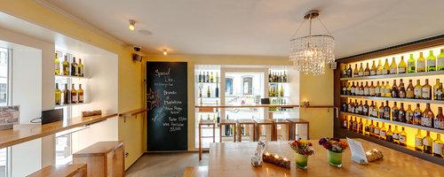 Felsenkeller Weinrestaurant