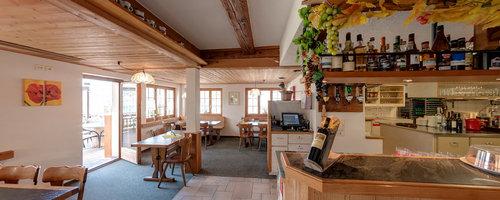 Restaurant Buechwäldli