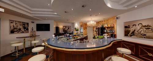 Hotel Sommerau – Ticino