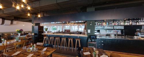 Restaurant Masa