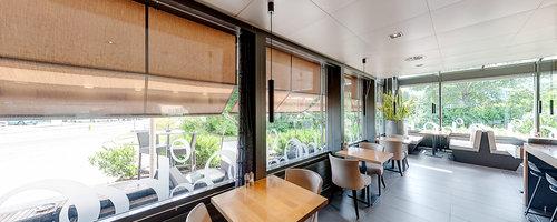 Boom - Hotel Ibis Adliswil
