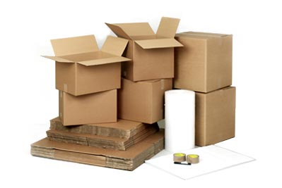 Boxes - Free Delivery