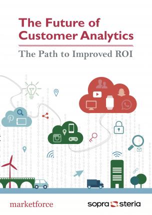 The Future of Customer Analytics