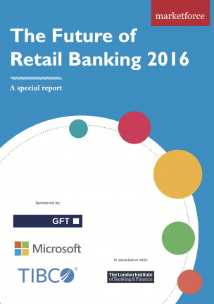 The Future of Retail Banking 2016