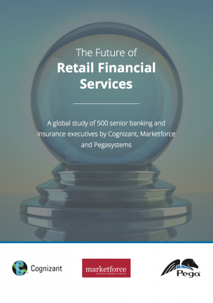 The Future of Retail Financial Services