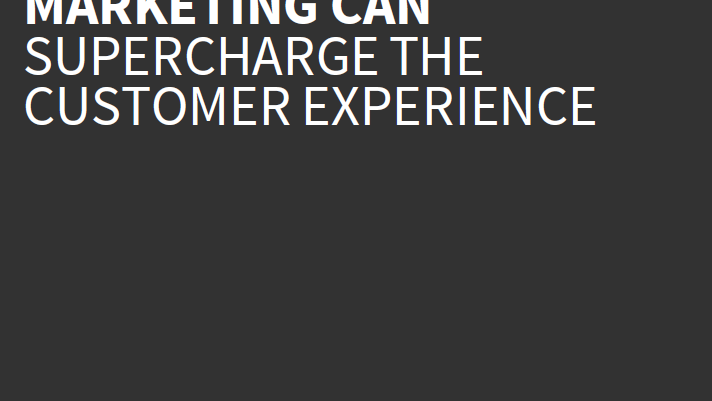 How Advocate Marketing Can Supercharge the Customer Experience