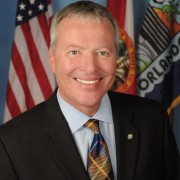 Mayor Buddy  Dyer