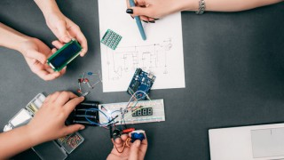Co-creation and microfactories