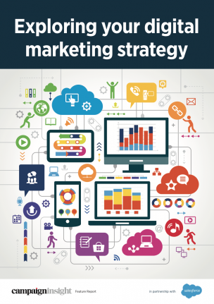 Exploring your digital marketing strategy