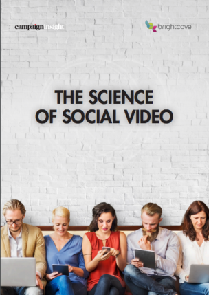 The science of social video