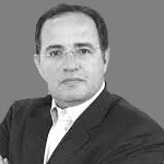 Imad  Ghandour
