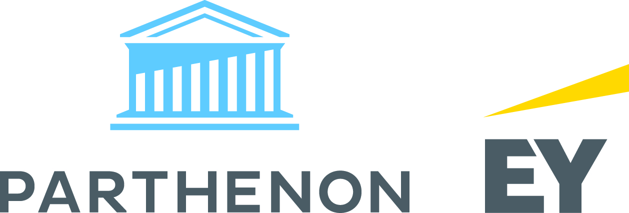 Parthenon EY logo