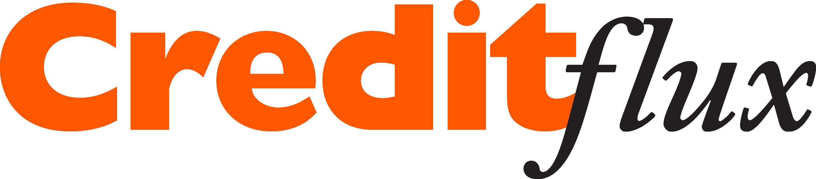Credit Flux Logo