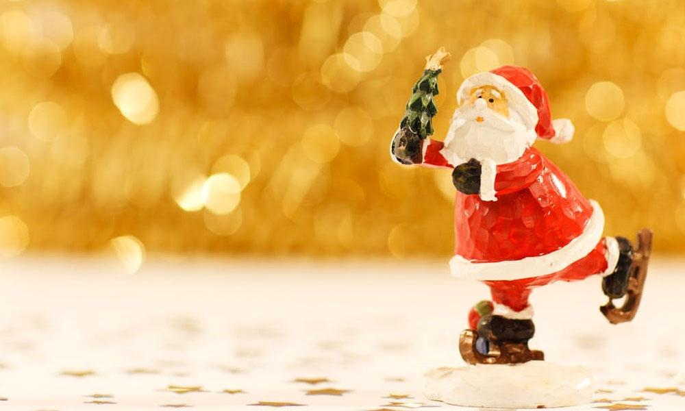 Feliz Navidad En Inglés Y Otras Frases Navideñas Papora Com