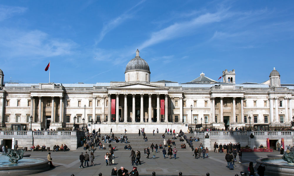 londres-national-gallery