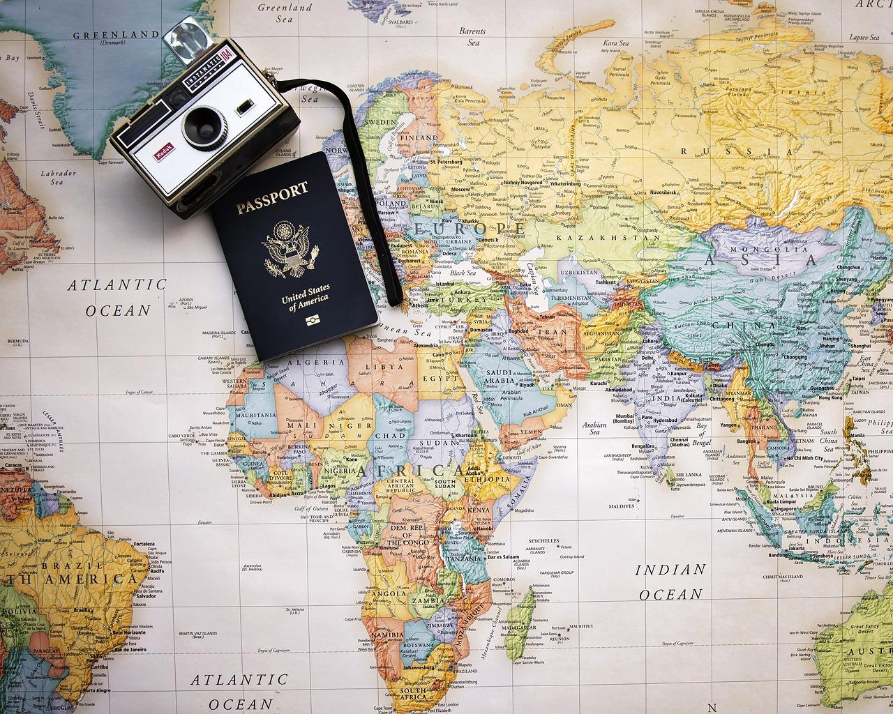 Nacionalidades En Ingles Como Se Dicen