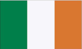 Ireland flag - shipping to Ireland