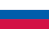 Russia flag - international shipping to Russia