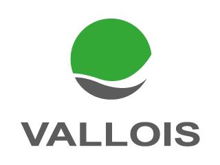 Logo de VALLOIS