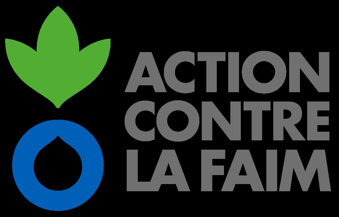 Logo de Action contre la Faim