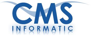 Logo de CMS INFORMATIC