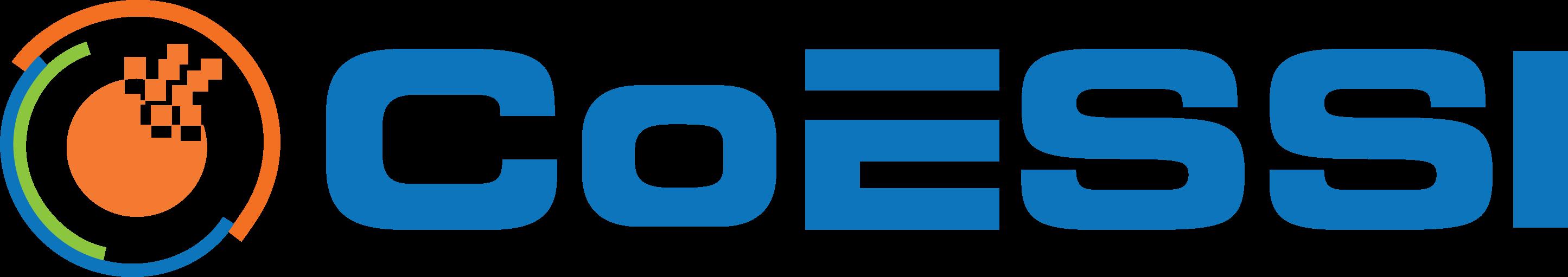 Logo de CoESSI