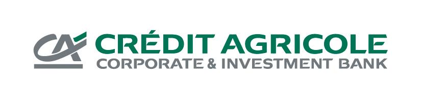 Logo de Crédit Agricole CIB