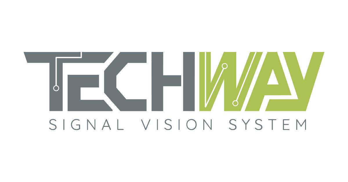 Logo de TECHWAY
