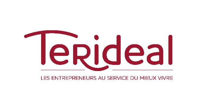 Logo de Terideal