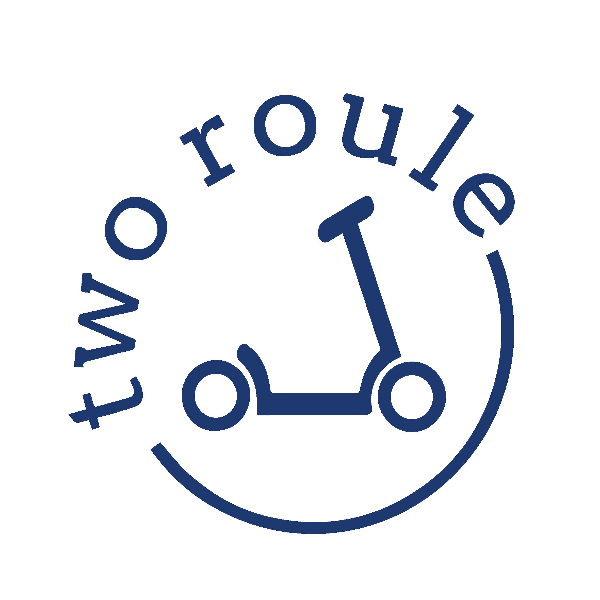 Logo de TWO ROULE