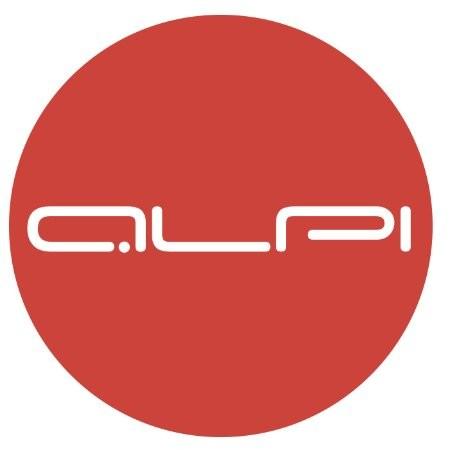 Logo de ALPI SAS