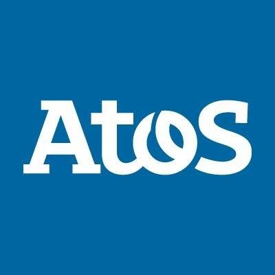 Logo de ATOS MANAGEMENT