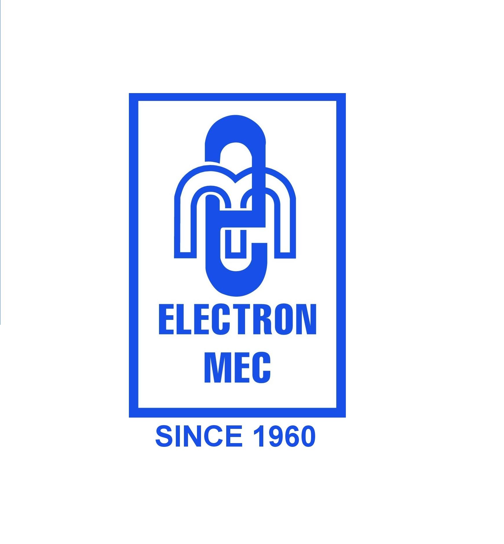 Logo de Electron Mec