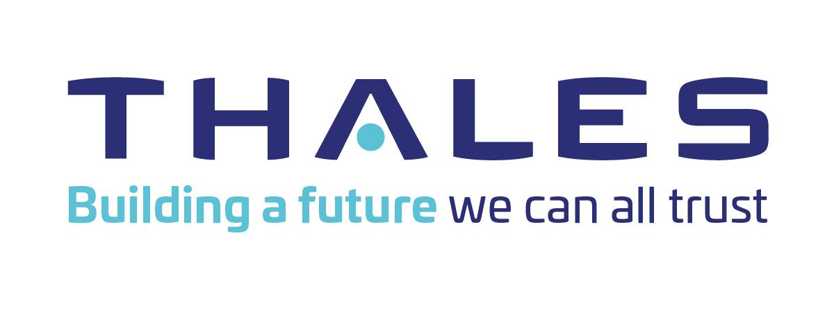 Logo de THALES GLOBAL SERVICES