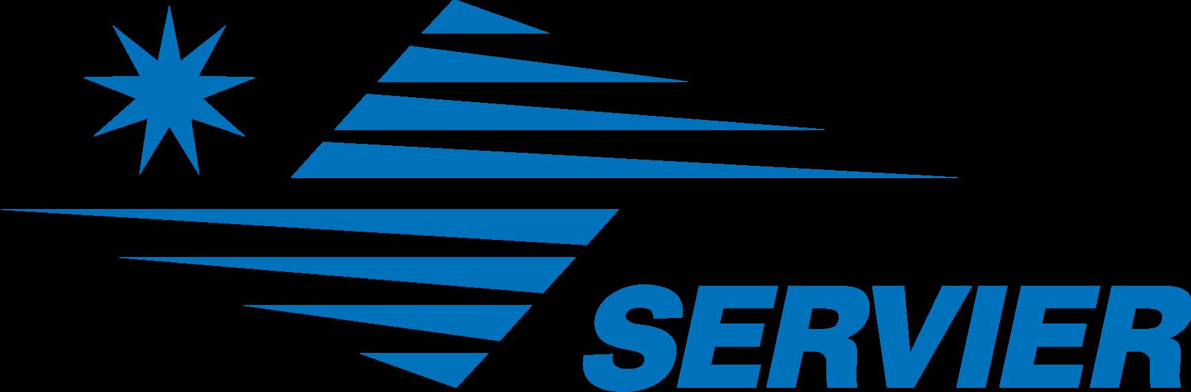 Logo de BIOLOGIE SERVIER