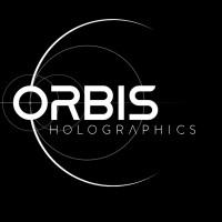 Logo de ORBIS Holographics