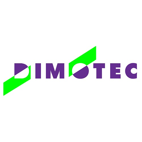Logo de DIMOTEC