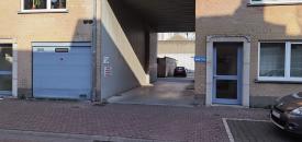 Parking Ostend