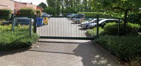 Parking Molenbeek Liberté