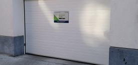 Parking Molenbeek Centre F Brunfaut