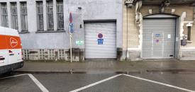 Parking Vergotedok