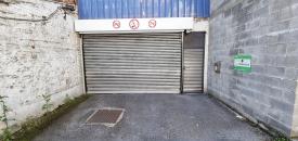 Parking Parc d'Avroy Etages 1 & 2