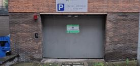 Parking Spiegelstraat