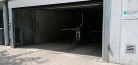 Parking Rue du Progrès