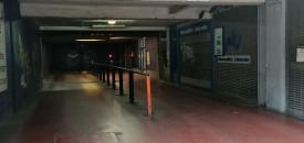 Parking Charleroi Parc Reine Astrid