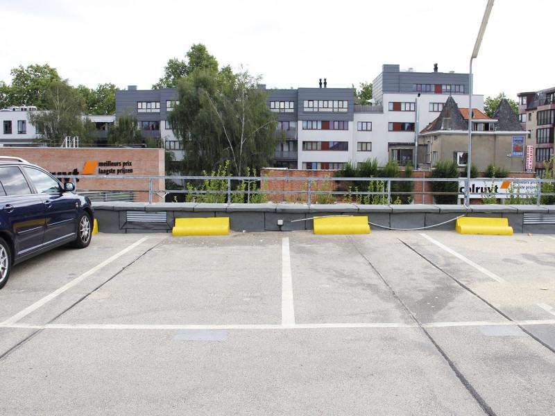 parking jette miroir bepark uw parkeeroplossing. Black Bedroom Furniture Sets. Home Design Ideas