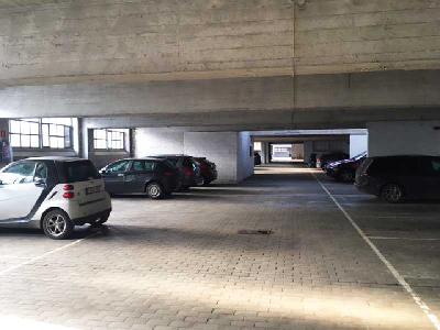 Parking Adolphe Buyl
