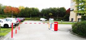 Parking - Kleine Kloosterstraat