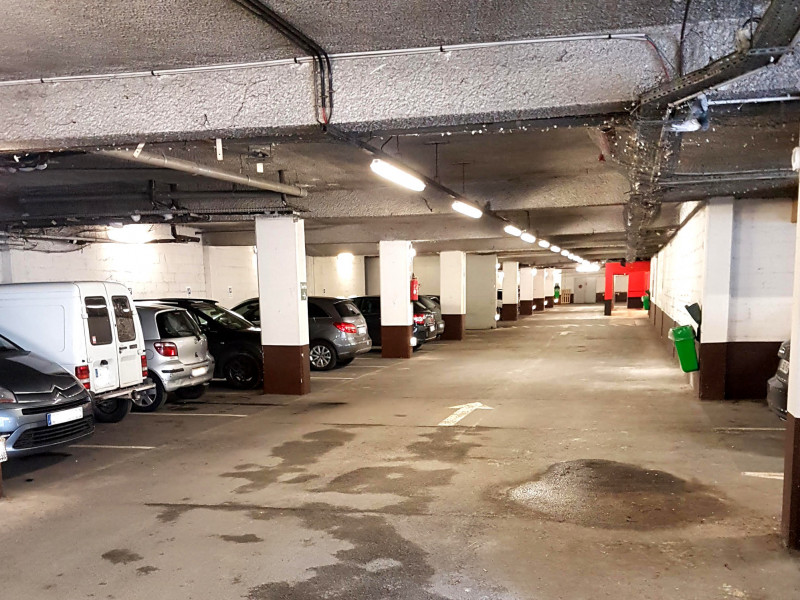 Parking souterrain casino de paris jeux cartes poker gratuits